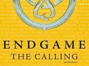Ottobre 2014: anteprima Endgame. Calling James Frey Nils Johnson-Shelton