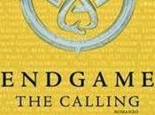 Anteprima ENDGAME. calling James Frey Nils Johnson-Shelton Ottobre libreria