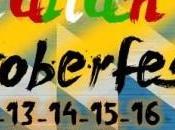 Italian Oktoberfest. festa della birra arriva Portici