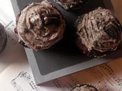Cupcakes Biscotti Crema Cookies Cream