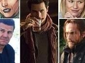 SPOILER Freak Show, Hannibal, Arrow, Gotham, Homeland, TVD, Bone, Sleepy Hollow Reign