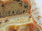 Torta pere scaglie cioccolato Pear cake with chocolate flakes recipe