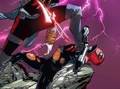 Championship Comics Superior Spider-Man palombaro nome Karn!