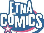 "Giovedì ottobre premiazione ""Etna Comics Trailer Fest"""
