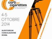 Corti Cigarettes 2014: vincitori della settima edizione Festival