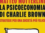 nuova uscita Rizzoli: psicoeconomia Charlie Brown