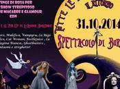 Halloween Tutte donne Burton Cervo