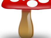Andiamo funghi Inkscape