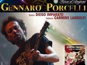 GENNARO PORCELLI chitarrista Edoardo Bennato 25/10 21.15-Teatro Nuovo Olgiate (VA)