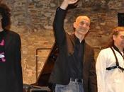 "29/06/2014 ""FUTBOL"" trio PEPPE SERVILLO, JAVIER GIROTTO, NATALIO MANGALAVITE"