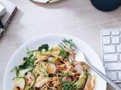Mangiare sano ufficio