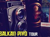 Balkan Pivo Tour 2014