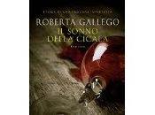 [Segnalazione] sonno della cicala Roberta Gallego