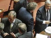 Jobs Act, fiducia Senato; proteste bagarre direttamente palazzo Madama. riepilogo della giornata ieri