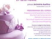 Corso Base Cake Design Avellino