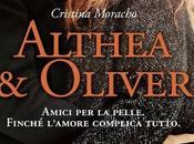"""Anteprima: """"Althea Oliver"""" Cristina Moracho."""