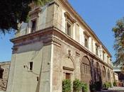 """Pirati Sicilia. Storie leggende mari"""" all'arsenale della Regia Marina."""