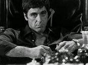 """The world yours"" Scarface cinema alla slot machine"