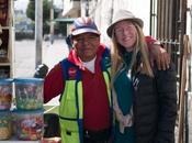 Arequipa, Città Bianca Perù