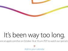 Sarà disponibile diretta Streaming dell'evento Apple Ottobre