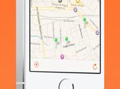 novità MiSiedo: nuova iOS, nuovo sito, round investimento