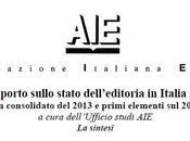 Rapporto sullo stato dell'editoria italiana 2014