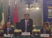 PESCARA. Futuro lavoro, ricetta Cattaneo uscire dalla crisi piace grande successo anche Pescara.