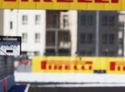 Report Pirelli: Prove libere Russia 2014