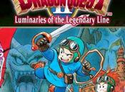 Dragon Quest arriva Android