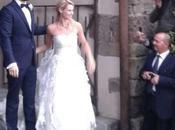 Michelle Hunziker sposata: ecco dettagli sulle nozze