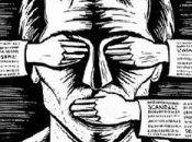Intimidazione potere: torna bavaglio alla rete