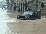 Alluvione Genova: torna spettro distrastro 2011