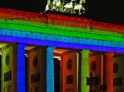 Festival Lights, Berlino colori