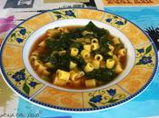 Pasta teneruma. Ricetta tradizionale siciliana.