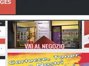 Realizzazione sito E-commerce Hellocartridges.com