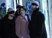 """ottobre Teatro Studio Uno: omaggio Virginia Woolf Virginia"""" GaiaitaliaTeatroFest"""