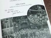 Tolkien Exeter College John Garth, 2014
