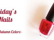 "Smalti: Nails lacquer color ""Miami Beet"""