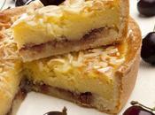 BAKE ITALIA: LOVE CAKE Torta Alessandra KNAM ecco prove