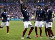 Francia-Portogallo 2-1: senti come cantano Galletti!