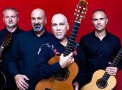 dicembre ROBERTO FABBRI sarà concerto all'Auditorium Parco della Musica Roma presentare nuovo spettacolo CHITARRA!