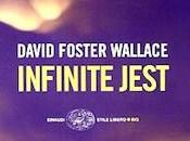 Recensione Infinite Jest David Foster Wallace