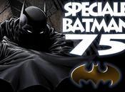 Speciale Batman Fabiano Ambu incontrare Tesla