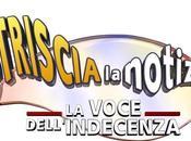 Cambio alla guida Striscia, Michelle Hunziker torna Ezio Greggio