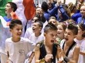 Danza Sportiva: Mondiali Disco Dance Freestyle, l'Italia chiude argento bronzi