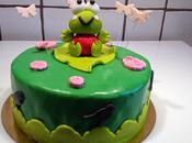Nuove creazioni della amica cake designer.