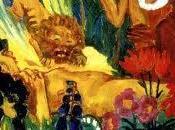 EMIL NOLDE #arte #pittura #espressionismo