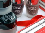 close make n°250: Pupa Milano, Vamp! Cream eyeshadow Velvet Matt, Mascara Lasting Color Matt