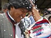 Bolivia, Morales vince conquista terzo mandato governare. Dedica vittoria Fidel Castro Chavez