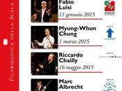 Milano Prove aperte della Filarmonica Scala sostegno disabilità